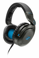 Sennheiser HD7 Closed Pro DJ Full Size Headphones Brand New HD7-DJ FULL WARRANTY