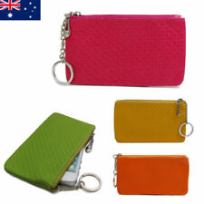 Leather Mini Wallet Coins & Money Wallets for Women