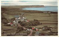Rare Vintage Postcard Ballintoy, Coast Road, Antrim, N.Ireland (Aug 1964).