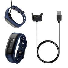 USB Charging Cable Charger For Garmin Vivosmart HR Fitness Band Tracker