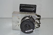 2005 CHRYSLER CROSSFIRE BRAKE PUMP ANTI LOCK ABS ESP 0044317412 1935450532