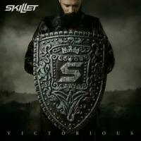 Skillet - Victorious [CD] Sent Sameday*