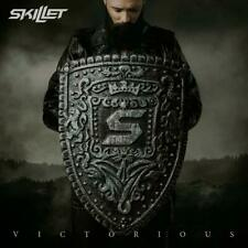 Skillet - Victorious [CD] Sent Sameday*