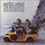 BEACH BOYS (THE) - Surfin' safari & surfin' usa - CD Album