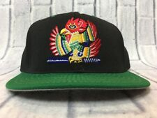 90s VTG nos SAN ANTONIO TEJANOS MiLB Minor League FITTED Hat WOOL 7 1/4 Made USA