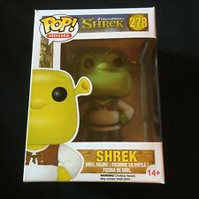 Shrek funko pop #278