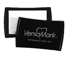 Tsukineko VERSAMARK Filigrana almohadilla de tinta en relieve VM-001 archivo ácido libre