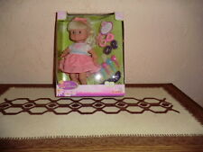 Simba Puppe Beautyful Hair Julia 21cm Frisierpuppe Babypuppe Kinder Spielzeug