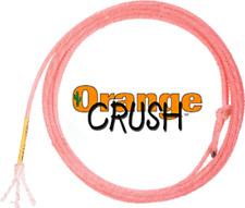 Orange Crush Youth Rope By Cactus