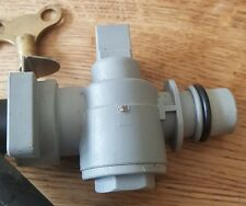 Saunier Duval Thema Classic 24-30 Domestic Hot Water Flow Sensor 57202, S5720200