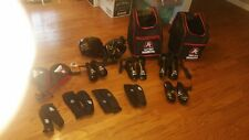 Tiger Rock Martial Arts Equipment, Taekwondo Sparring Gear Large Lot Youth sizes