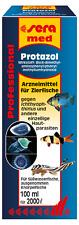 sera med Professional Protazol 100ml gegen Hautparasiten und Verpilzungen