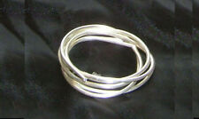 Sweetwater 99.99% Pure Silver Wire 2mm Soft Temper By the inch + COA