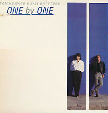 Tom Howard & Bill Batstone - One By One (1985) A&S Records Christian music LP