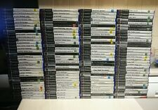 Playstation 2 games PS2 PAL. Select a title