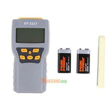 Digital LCD Non-contact LCD Electronic Laser Engine Tachometer RPM Gauge Meter
