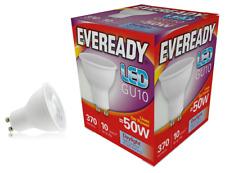 Eveready 5w (= 50w) Led GU10 Foco Lámpara Reflectora - Luz Natural Blanca /