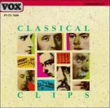Classical Clips, Schub, Andre-Michel, Baker, Juli, Good