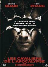 Les Cavaliers de l'apocalypse DVD NEUF SOUS BLISTER