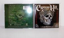 CYPRESS HILL - Los Grandes Éxitos en Español CD Ruffhouse EX 1999