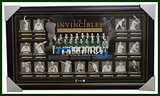 Australia 1948 The Invincibles Tour of Great Britain L/E Print Bradman Miller