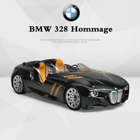 Norev Original 1:18 BMW 328 Hommage Concept Diecast Car Model