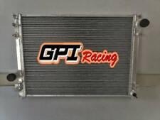 Aluminum Radiator  For 2009-2018 Dodge Charger Challenger Chrysler 300 V6 V8