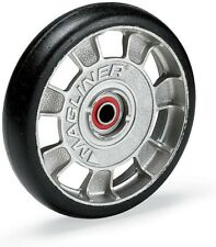 "Magliner 815 8"" Mold-On Rubber Wheel for Magline Hand Trucks 10815"