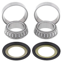 Steering Stem Bearing Kit For 2001 Honda CR125R~All Balls 22-1010