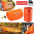 Outdoor+Emergency+Sleeping+Bag+Thermal+Waterproof+Survival+Camping+Travel+Bag+US