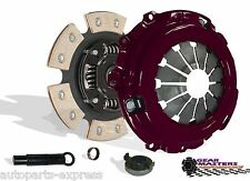 CLUTCH KIT STAGE 2 GEAR MASTERS FOR ACURA RSX TYPE-S CSX HONDA CIVIC 6 SPEED K20