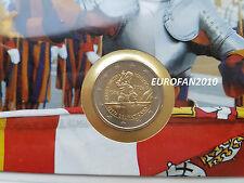 VATICAN, VATIKAN, VATICANO 2006, 2 EURO BU COMMEMORATIVE SOUS ENVELOPPE PHILATEL