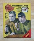THE MONSTER TIMES# 1! STAR TREK EDITION!! FREE SHIPPING!!!**