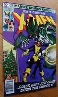 X-MEN #143 LAST JOHN BYRNE  VF 8.0