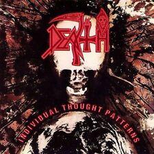Death - Individual Thought Patterns Vinyl LP