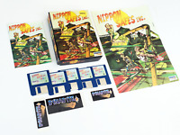 Nippon Safes Inc. - International version (Dynabyte, 1992) - Amiga