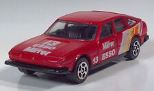 "Corgi Rover 3500 3"" Die Cast Scale Model Red Race Rally Car Esso Daily Mirror 13"