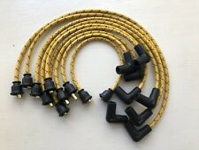 1937 1938 1939 1940 BUICK STRAIGHT 8 Ignition Wire Set, Exact Fit! New 248