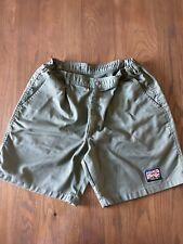 Boy Scouts Of America Olive Green Uniform Shorts Size 34 2001 National Jamboree