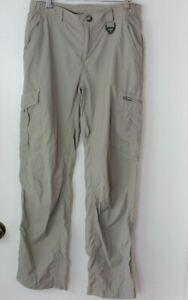 Columbia PFG Men's Pants Nylon waist 30 length 30 hiking fishing outdoors