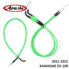 Areyourshop Clutch Cable Replacement For Kawasaki ZX1000 Ninja ZX-10R 2011-2017 54011-0106