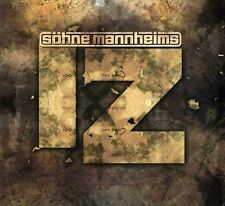 Söhne Mannheims - Iz on [New CD] Germany - Import