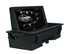 Audi Q3 autoradio Stereo GPS Navigation System Car DVD player Internet DAB TV