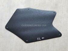 Apron for 2008-2019 Toyota Sequoia Front Left Inner Fender Liner Seal Shield