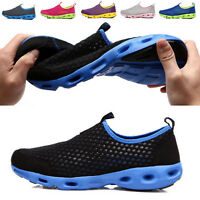 Fashion Couple Upstream Shoes Hiking Sport Swimming Surfing Diving Aqua Shoes