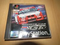 Sports Car GT (Playstation 1) PS1 pal