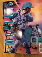 New Florida Marlins Yearbook, 1993 Inaugural Year!