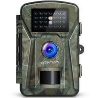 Camera with 940nm Upgrading IR Night Vision -Ghost Hunting Equipment