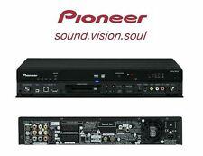Pioneer único DVR-LX60D grabador de DVD TDT PVR 1TB HDD