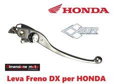 0642 - Leva Destra Freno Tipo-Originale per HONDA CBR 600 RR dal 2003 >2006